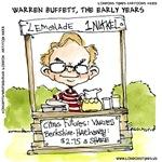 Warren Buffett The Early Years