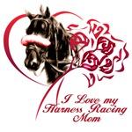 Harness Racing Female