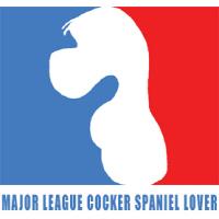 Major League Cocker Spaniels