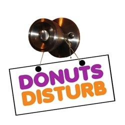 Wacky Donut Shirts for Donut lovers
