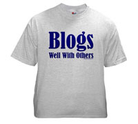 Blogs Well With Others