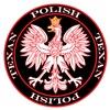 Round Polish Texan Eagle