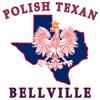 Bellville Polish Texan