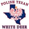 White Deer Polish Texan