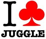 I Club Juggle