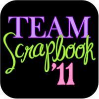 Team Scrapbook '11