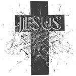 JESUS shades of gray