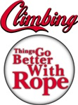 Things Go Better With Rope