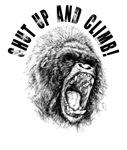 Shut Up and Climb!