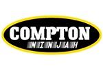 COMPTON NINJAH WEAR