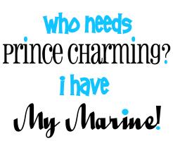 I have My Marine