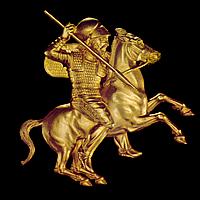 Scythian Lancer