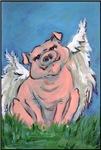 flying piggie 3