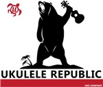 Ukulele Republic