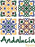 Andalusian Tiles 3