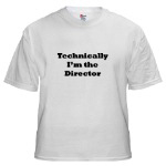 Technical Director