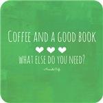 Coffee & a Good Book