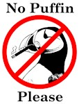 No Puffin Please