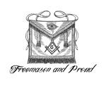 Freemason and Proud