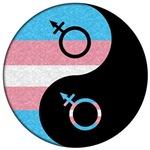 Transgender Yin and Yang