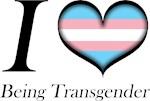 I Heart Being Transgender