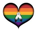 Two-Spirit Heart