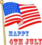 4th of July Celebration