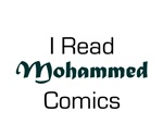 I Read Mohammed Comics