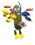 Snorkel Pickle