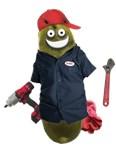 Mechanic Pickle