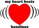 My Heart Beats Basslines