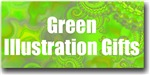 Green Illustration Gifts