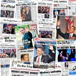 Archive: Primary and Convention Headlines