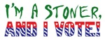 i'm a stoner, and i vote.