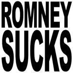 Romney Sucks