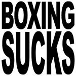 Boxing Sucks