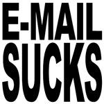 E-Mail Sucks