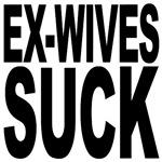 Ex-Wives Suck