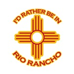 I'd Rather Be In Rio Rancho