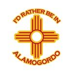 I'd Rather Be In Alamogordo