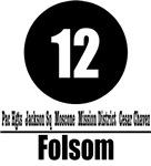 12 Folsom (Classic)