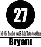 27 Bryant (Classic)