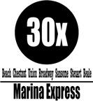 30x  Marina Express (Classic)