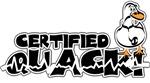 Certified Quack