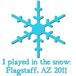 Flagstaff Snow Play 2011