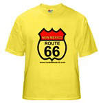 New Mexico Route 66 T-Shirts
