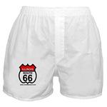 Illinois Route 66 Clothing