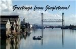 Greetings from Jingletown!