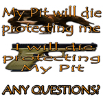 Die For My Pit