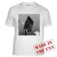 B&W Don't Tax Me, Bro T-shirts